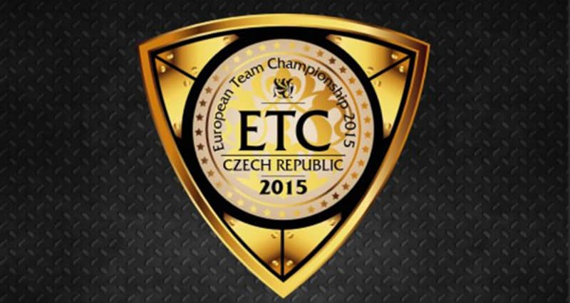 European Team Championship ETC 2015